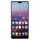 Смартфон Huawei P20 4/128GB Black, фото 3