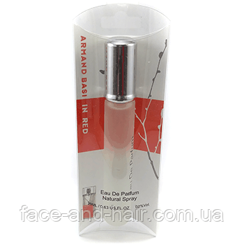 Armand Basi In Red - Pen Tube 20 ml