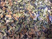 Сетка маскировочная армейская, фото 1