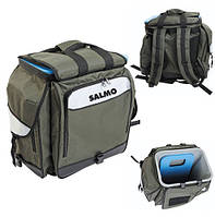 Зимний ящик-рюкзак SALMO