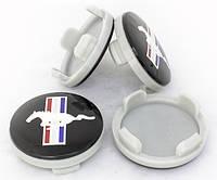 Колпачки для оригинальных дисков Форд Мустанг