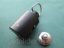 LOXX® MS - магнитный ключ для антивандальной кнопки