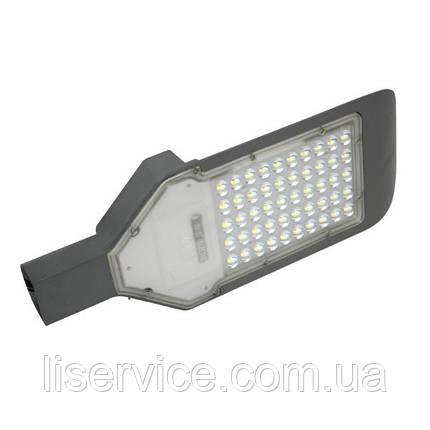 """Светильник уличный  LED """"ORLANDO-50"""" 50 W, фото 2"""