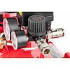 Безмасляний безшумний компресор LEX LXAC60-22LO - ємність 60 літрів, фото 3