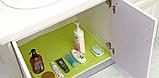 Антиковзні вкладиші в ящики, холодильник. Скатертина під столові прилади 30*45 див. 4шт/уп, фото 8