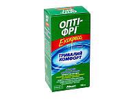 Раствор для контактных линз Opti Free Express  Alcon 120 ml