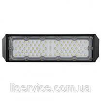 """Светильник подвесной промышленный влагозащищенный LED """"ZEUGMA-150"""" 150 W 6400К, фото 3"""