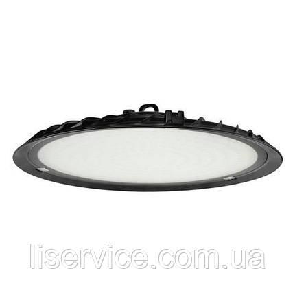"""Светильник промышленный подвесной LED """"GORDION-200"""" 200W 6400К, фото 2"""