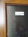 Готовые двери ПВХ ламинация золотой дуб, фото 2