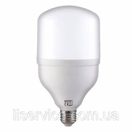 """Лампа Светодиодная """"TORCH-30"""" 30W 6400K E27, фото 2"""