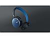 Наушники с микрофоном AKG Y500 Wireless Blue, фото 2