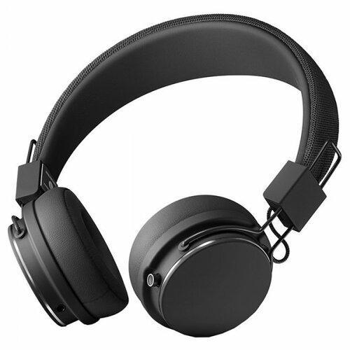 Наушники с микрофоном Urbanears Plattan 2 Bluetooth Black (4092110)