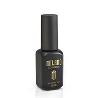 Топ без липкого слоя Milano 12ml (с кисточкой)