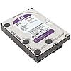 Жесткий диск HDD 3TB Western Digital Purple 5400 SATA III 64Mb (WD30PURZ), фото 3