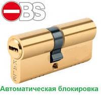 Циліндровий механізм Kale OBS-B 85mm (35*10*40)