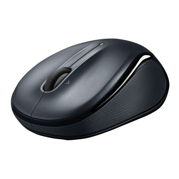 Мышка Logitech Wireless M325 Dark Silver (910-002334)