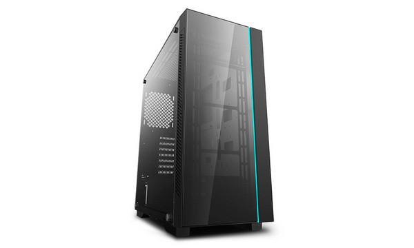 Корпус Deepcool MATREXX 55 E-ATX/ATX/Micro ATX/Mini-ITX без БЖ 515х275х510мм, USB3.0*1/USB2.0*2 (MATREXX 55