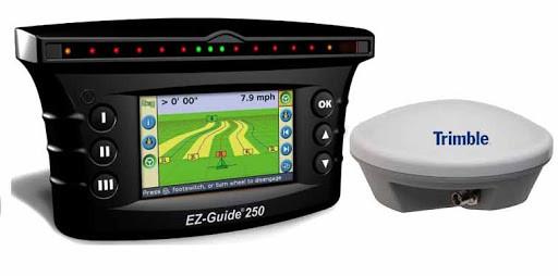 Trimble EZ-GUIDE 250 + AG -15