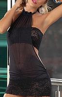 Прозрачное женское нижнее белье, сорочка, фото 1