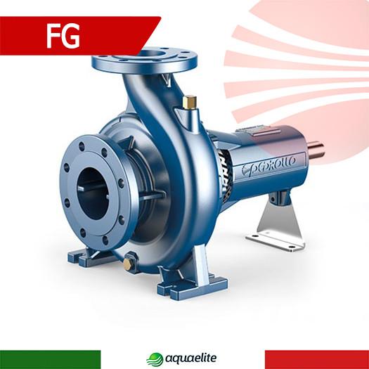 Промышленный центробежный насос Pedrollo FG 50/250B