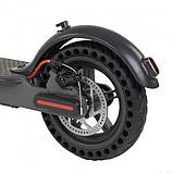 Электросамокат BestScooter 8,5″ Gray, фото 5