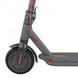 Электросамокат BestScooter 8,5″ Gray, фото 6