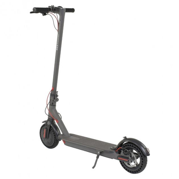 Электросамокат BestScooter 8,5″ Gray