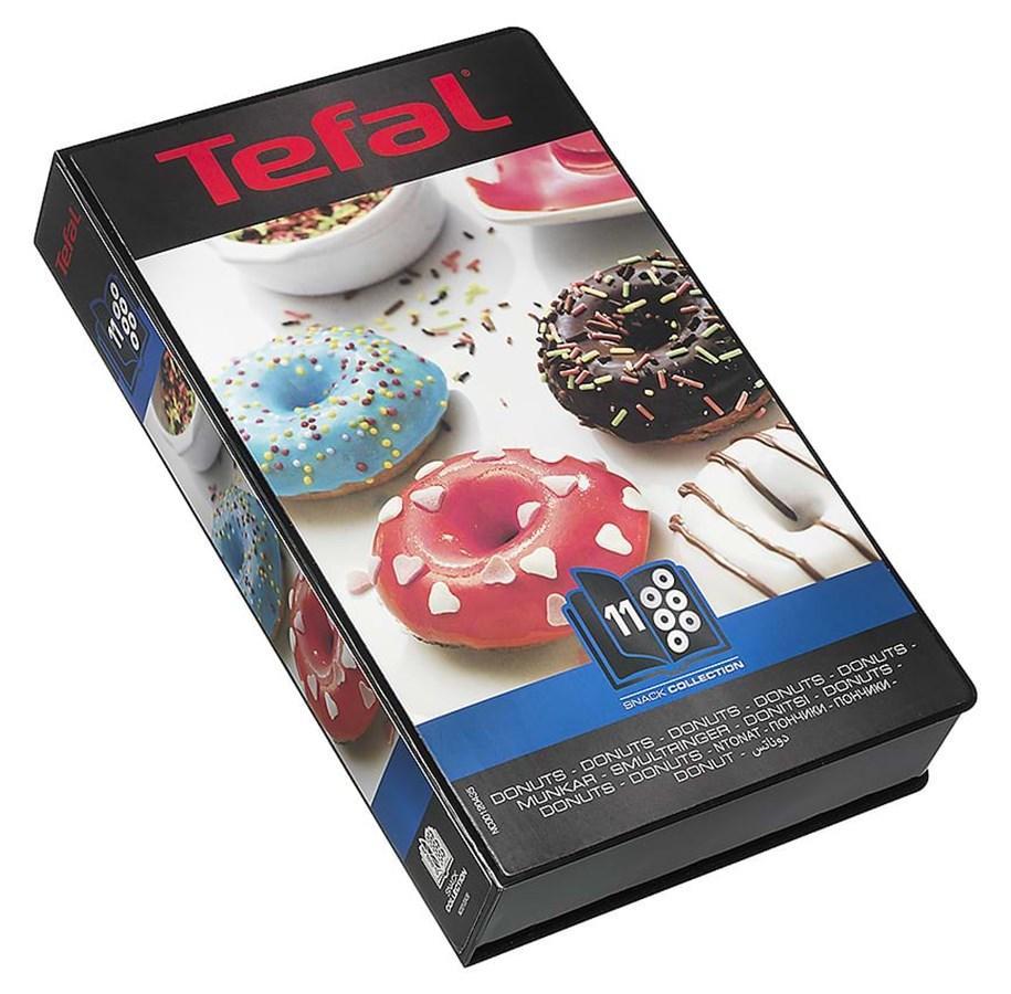 Насадки для пончиков Tefal