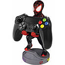 Тримач для геймпадів Spiderman Miles Morales (Cable Guys), фото 2