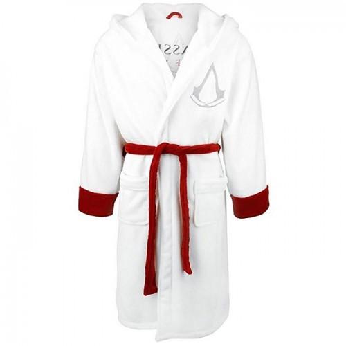 Халат Assassins Creed White Robe (білий)