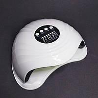 LED/UV лампа для ногтей Sun 5X Plus, 108вт