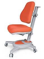 Mealux Onyx   Дитячий комп'ютерний стілець   Ергономічне дитяче крісло, фото 2