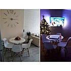 Стол кухонный обеденный ETT + 4 кресла TOLV, фото 6