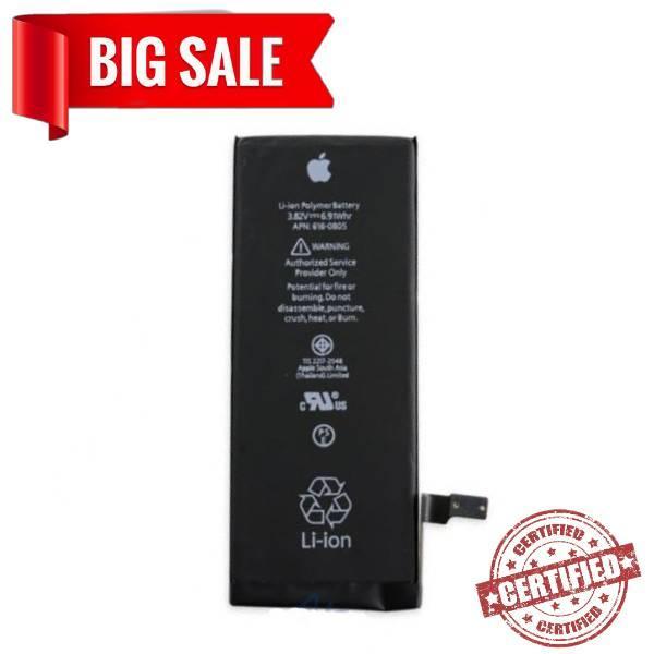 "Акумулятор ""Original"" для iPhone 6G 1810mAh"
