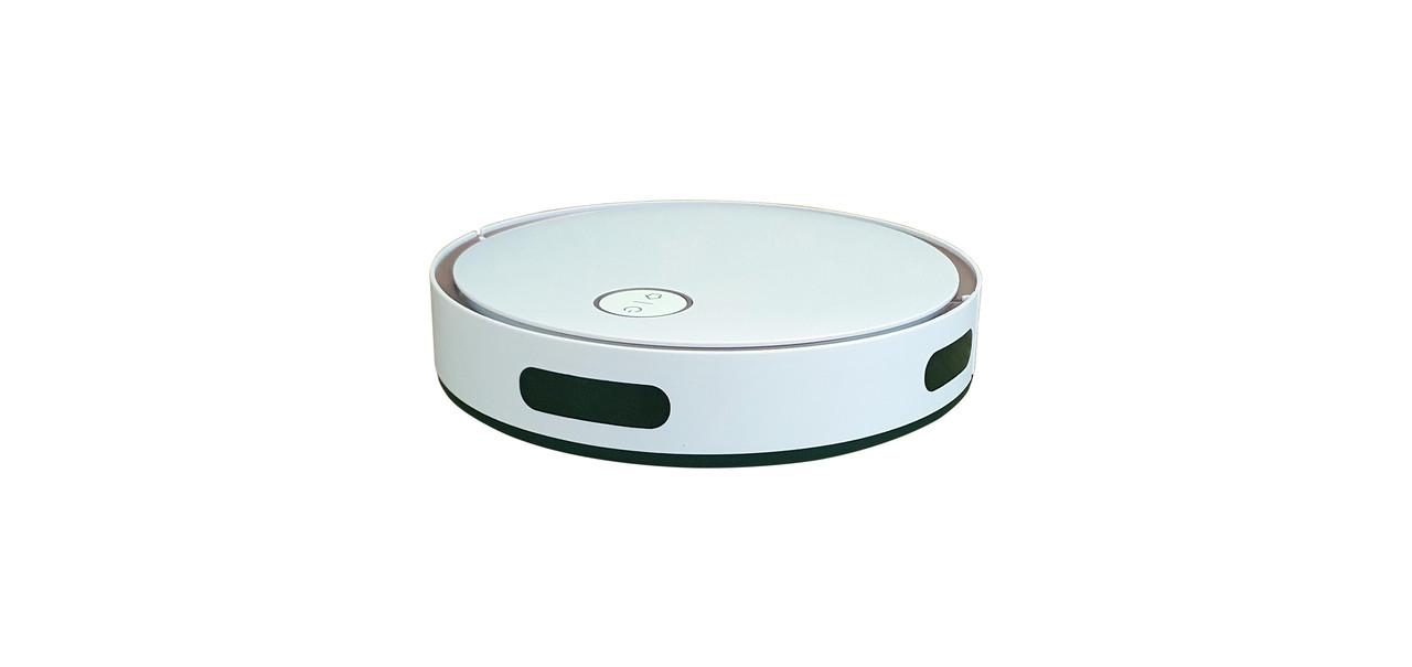 Робот-пылесос XON SmartCleaner 1X White с функцией влажной уборки