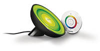 Philips LivingColors Bloom Black светильник с ДУ