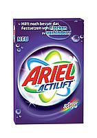 Стиральный порошок Ariel Actilift Colour&Style 65 стирок (4,3 кг)