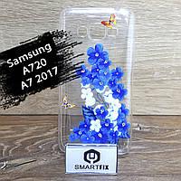 Чохол з малюнком для Samsung G532/J2 Prime