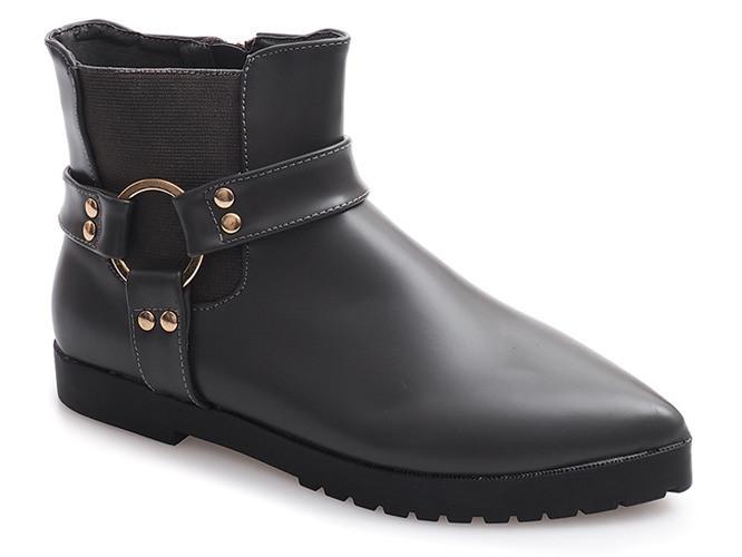Женские ботинки SPENCER
