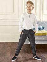 Штаны школьные для мальчика Pepperts (158), фото 1