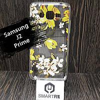 Чехол с рисунком для Samsung J2 Prime, фото 1