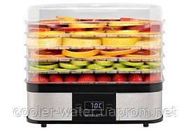 Сушилка для фруктов и овощей Scarlett SC-FD421T19