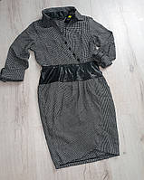 Плаття для дівчинки вовняне 164/170 зростання