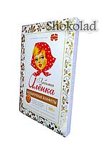 Шоколадные конфеты в коробке Любимая Аленка
