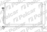 Радиаторы кондиционера для BMW модели 5 E60/E61 03-