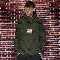 Куртка-Анорак Supreme x The North Face реплика, фото 1
