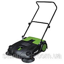 Ручная уборочная машина Cleancraft HKM 700