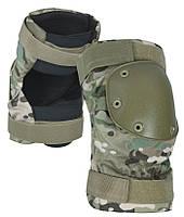 Тактические наколенники MilTec Multicam 16231249