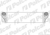 Радиаторы воздуха (Интеркулеры) для BMW модели 5 (F10/F11), 10-