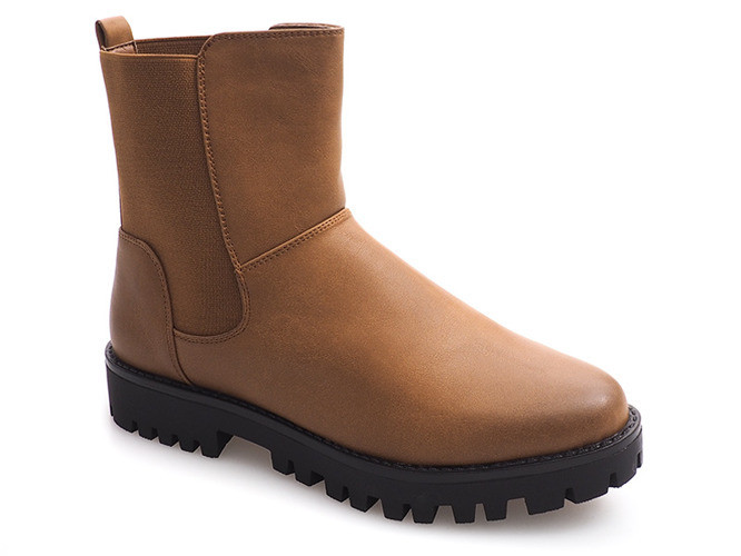 Женские ботинки SPRING
